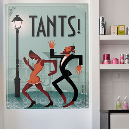 Home decoration and Posters